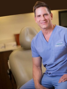 Dr. Timothy Jochen, Medical Director at Advanced Hair Restoration